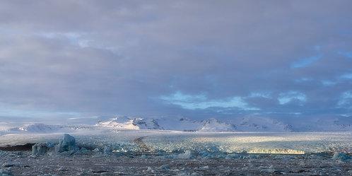 """Islande 96"" par Gilles Morteveille"