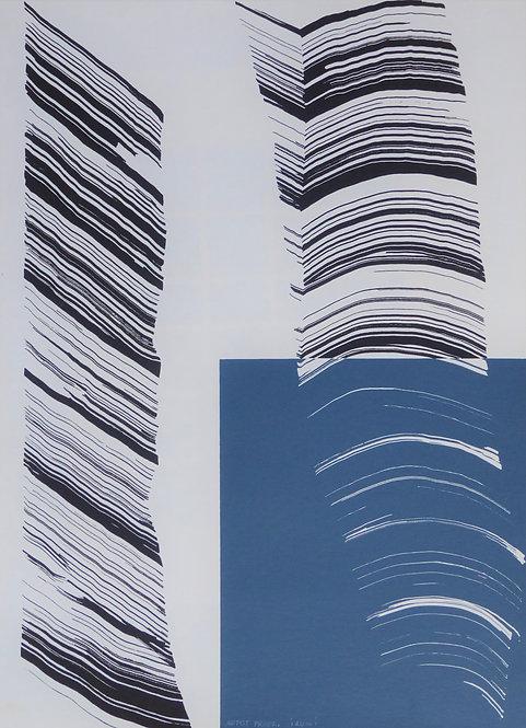 """sans titre"" par Shigeru IZUMI"