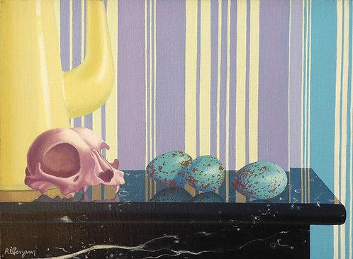 """""""Souvenirs"""" par Daniel Riberzani"""