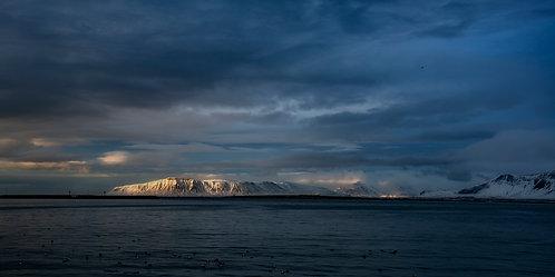"""Islande 144"" par Gilles Morteveille"