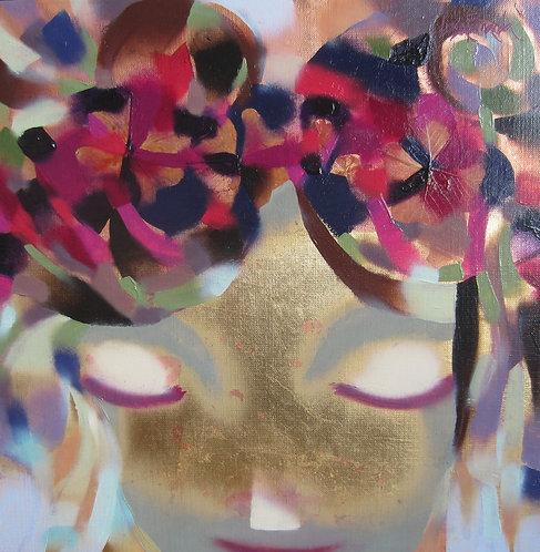 """Silence"" par Luisa-Fernanda DEBARNOT"