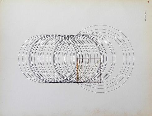 """""""Développement à partir du carré et de ses actions """" par Romano Zanotti"""
