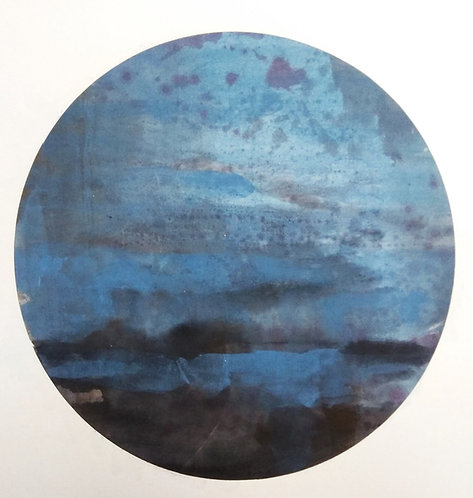 """Espace infini N°9"" par TAN Jian-Chung"