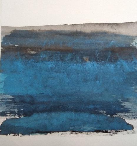 """Espace infini N°5"" par TAN Jian-Chung"