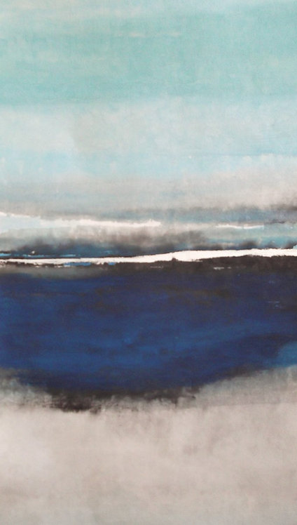 """""""Seascape N°12"""" par TAN Jian-Chung"""