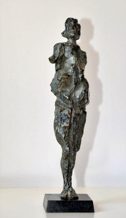 """""""L'homme modelé"""" par Jean-François LAURENT"""