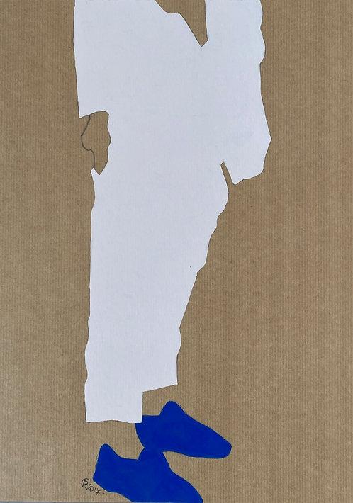 """""""les élégantes..."""" par Patrick Cambolin"""