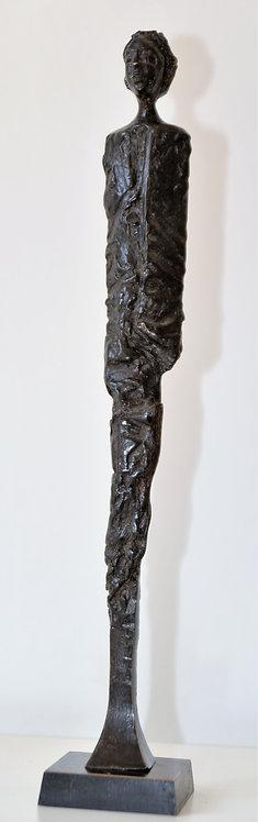 """""""Silhouette féminine"""" par Jean-François LAURENT"""