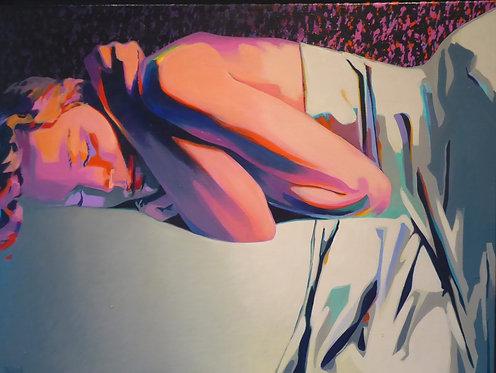 """""""Au pays des rêves"""" par Philippe BEZARD"""