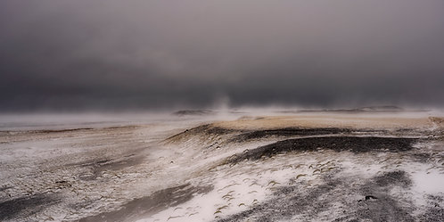 """Islande 124"" par Gilles Morteveille"