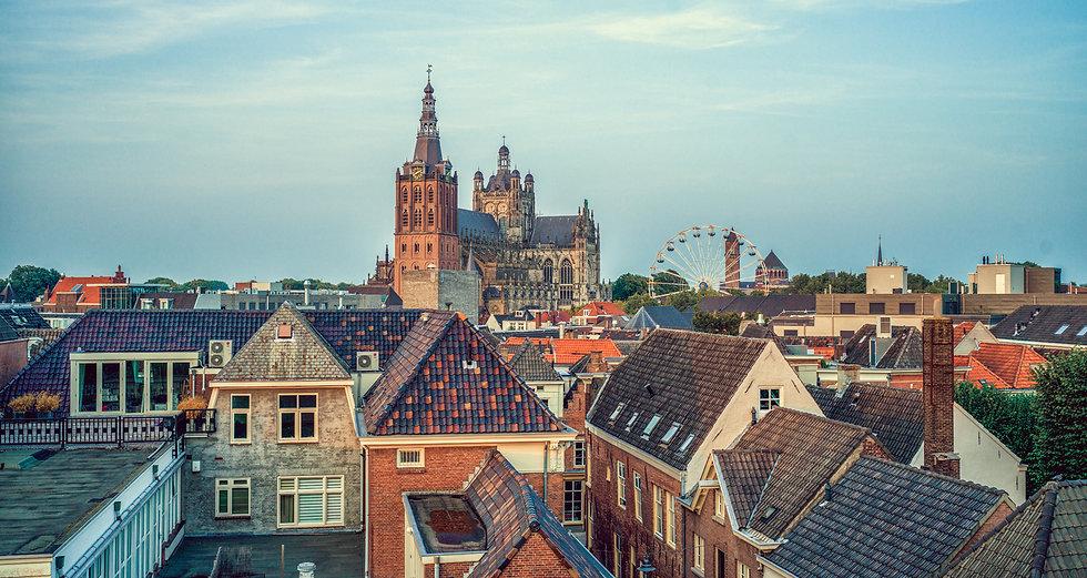 Sint Jan vanaf de Wolvenhoek, Wallpics.nl