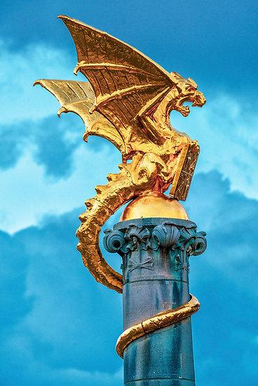 Golden Dragon I