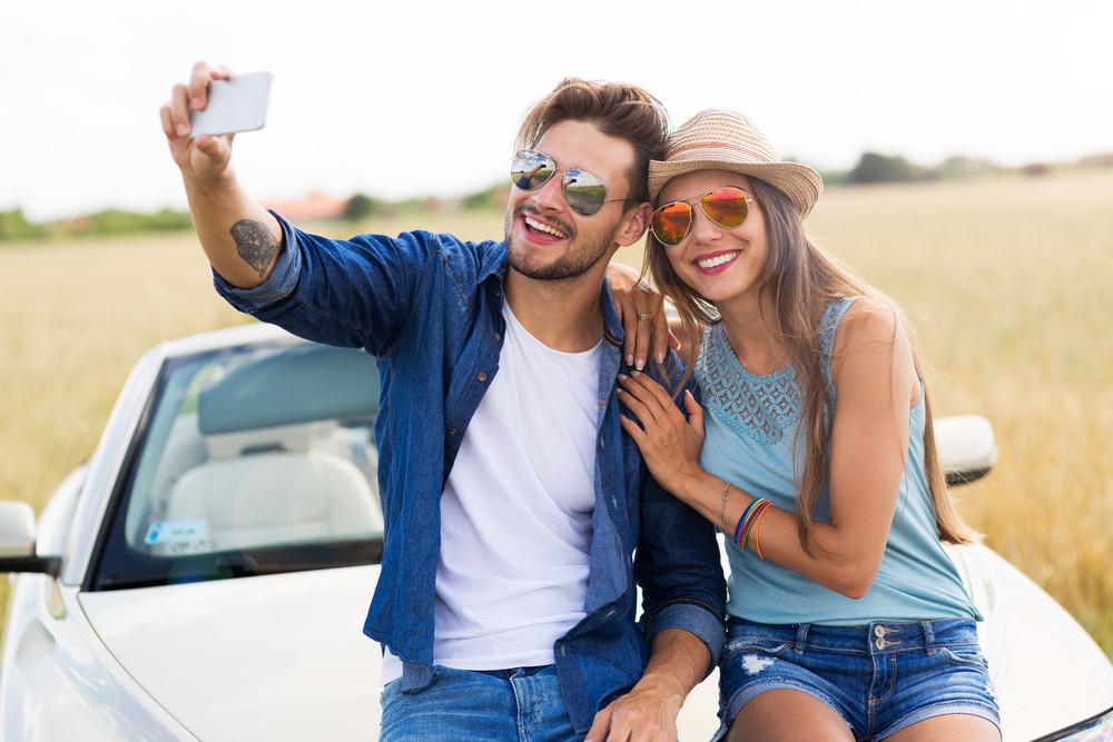 Summer Car Trips