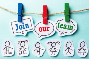Small Business Hiring Helps - Job Postings