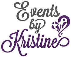 Events by Kristine - SoCal Wedding & Event Planning