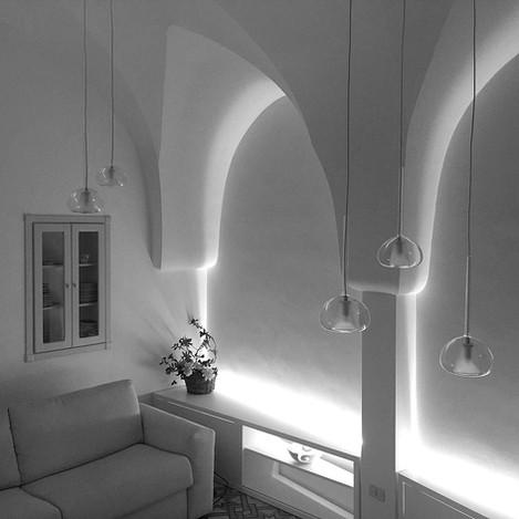 Appartamento nel nucleo storico di Ostuni