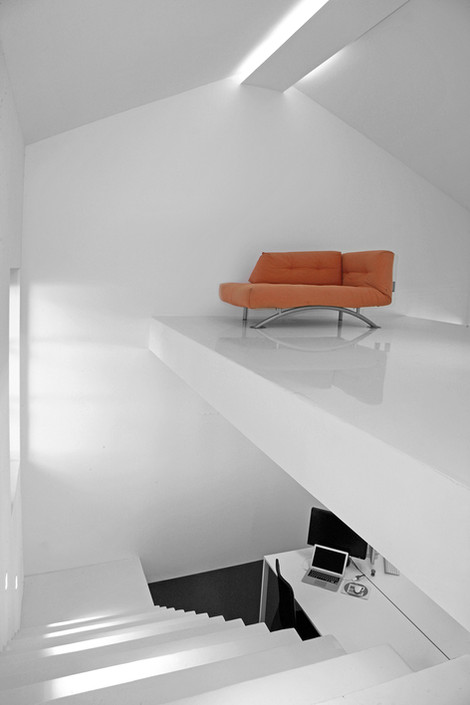 Ufficio - Atelier di architettura