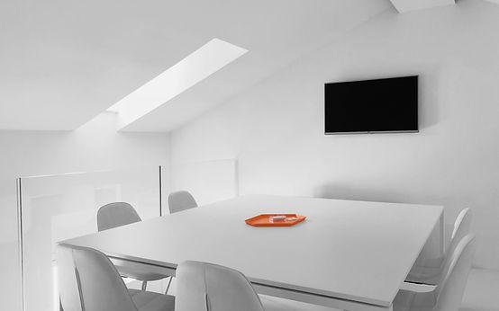 Paolo Luigi Poloni Architetto - Studio - Luino - Varese
