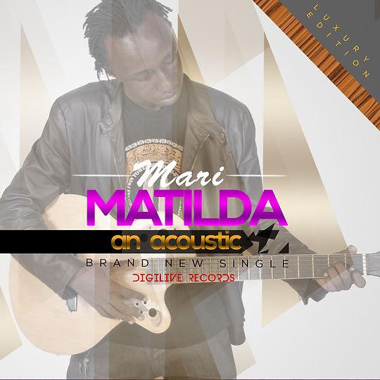 Matilda an Acoustic