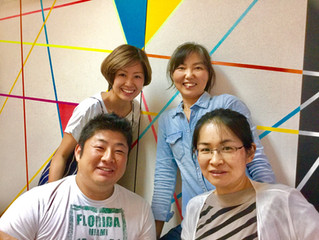 日本式はり施術2日間IICT認定コース@新宿 無事終了