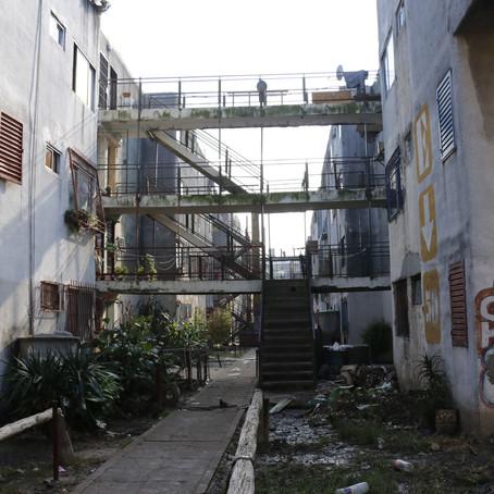 la situación habitacional de nuestros barrios
