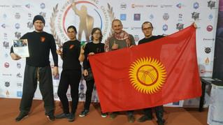 """В Киргизии активно и давно развивается СМБ в клубе """"Гвардия"""""""