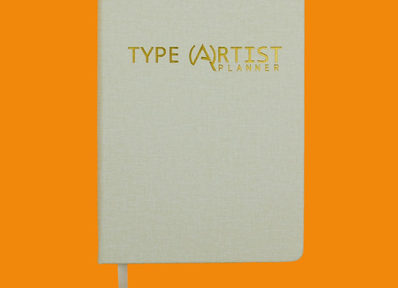Undated Type B Planners