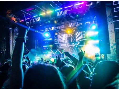 Goldrush AZ 2019 Feature on Freedom Ravewear