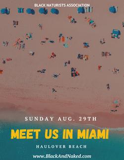 Miami Meet Up [FREE}