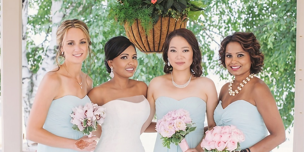 """Tying The Knot: Getting to """"I Do"""" without being a Bridezilla!"""