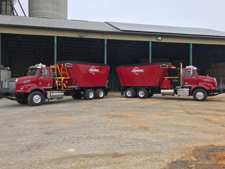 Full-Time Cattle Feeder