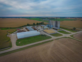 Solarize Energy opens largest on-farm solar project in Ontario