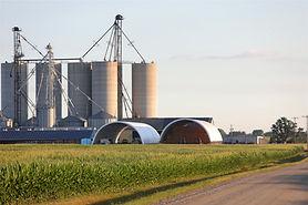 Solarize powers up 675-kW solar system at Ontario farm