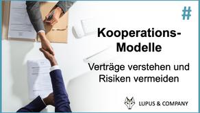 Die 3 wichtigsten Kooperationsmodelle, die Du zur Steuerung von IT-Projekten kennen solltest
