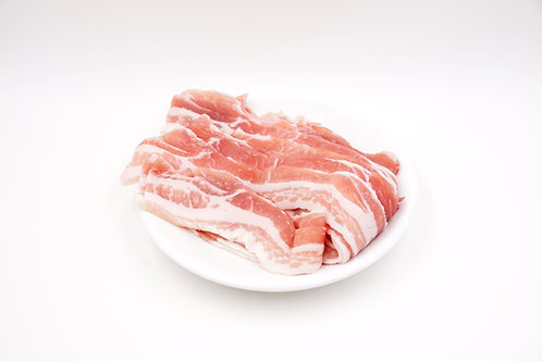 Pork Berkshire Belly Rolled Hotpot - 1LB