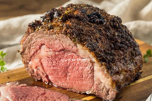 Beef Boneless Prime Rib AAA Roast