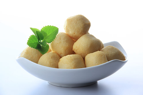 Fried Fish Balls - 1 lb