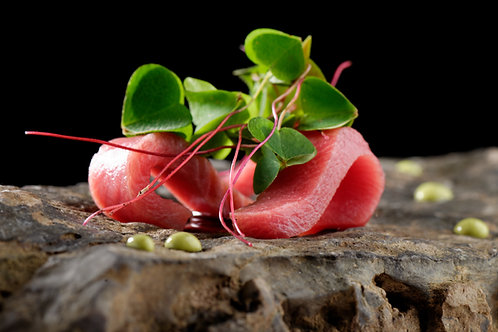 Ahi Red Tuna - Sushi Grade 2 Pcs