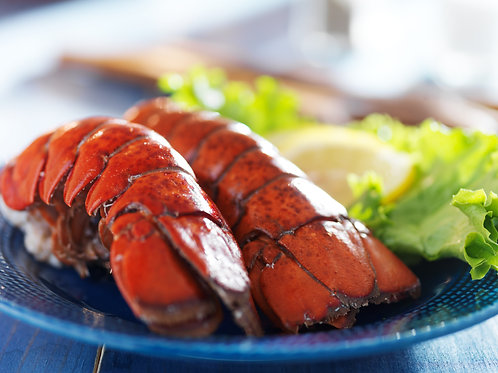 Lobster Tails Canadian (5-6oz) - 2 Pieces