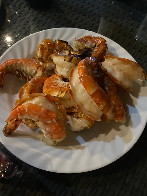 Shrimp - Jumbo 6-8 - 2 lb packs