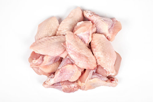 Chicken Split Wings - 5 x 1KG