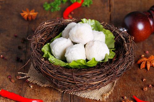 Cuttlefish Balls - RM - 1 lb