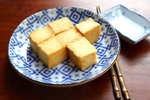 Fish Tofu - 1lb