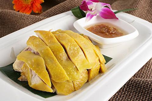 Chicken - Whole - Asian Free Run - Each