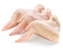 Chicken Wings - Whole - KG
