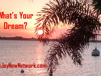 The top 3 reasons you haven't achieved your dreams