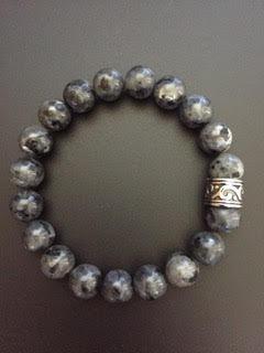 Labradorite & Ring