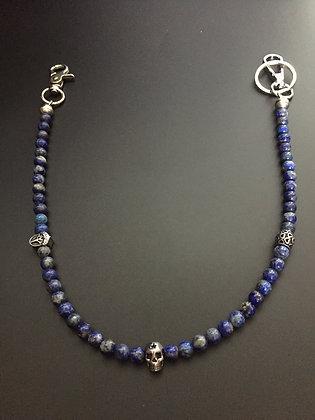 Lapis Lazuli & Symbols