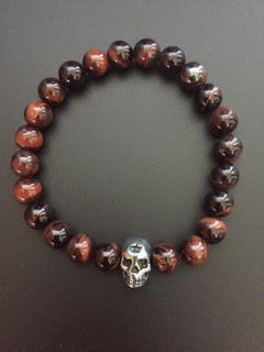 Oeil de Taureau & Skull