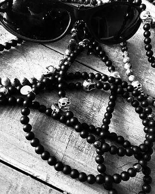 chaines de lunettes